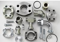 Flange Adapters and Parts