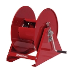 Reelcraft Hand Crank Hose Reel 3/4 x 125ft, 3000 psi, for Oil service - hose not included