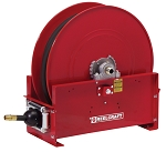 Reelcraft Spring Retractable Hose Reel 1 x 50ft, 250 psi, for use with Fuel - hose included