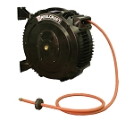 Reelcraft Poly SG Retractable Hose Reel 1/2 x 50ft, 232 psi, for Air & Water service with hose included