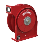 Reelcraft Retractable Hose Reel 1/4 x 35ft, 3000 psi, for Oil service - hose not included