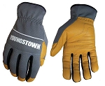 Youngstown Gloves Hybrid Plus work gloves SIZE Large