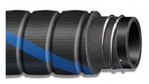 2 inch X 200 Feet Gates SUPER VAC oil field suction hose (per foot)
