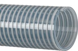 Kanaflex 112 CL 2 inch water suction hose clear pvc