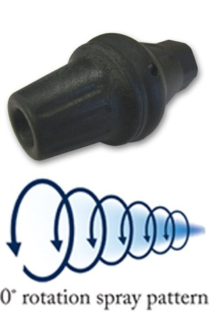 Suttner ST-415 Turbo Nozzle 1750 PSI with 1/4 inch Female NPT connection